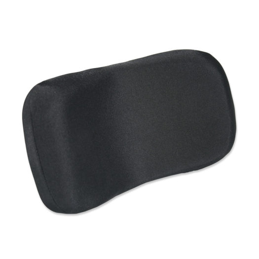 Soft Headrest Pad Curved