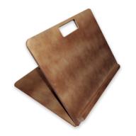 portable desktop easel